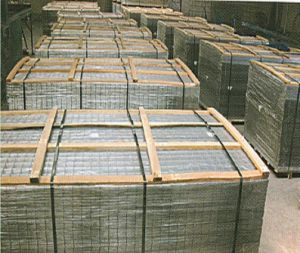 Factory Supplier 2X6meter Welded Wire Mesh pictures & photos