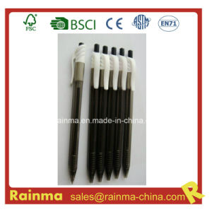 Chaep Click Gel Ink Pen in Black Color pictures & photos