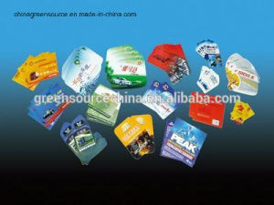 Greensource, High Quality, in-Mould Labeling, pictures & photos