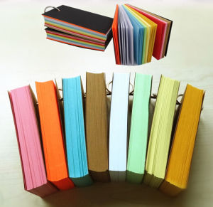 Multicolor Loose Leaf Telephone Books pictures & photos