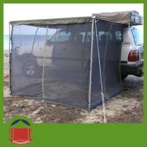 Roof Top Tent with Mosquito Net pictures & photos