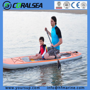 "Racing Board PVC Inflatable Sup for Sale (DS-T10′6"") pictures & photos"