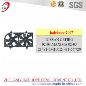 Electronic Cooling Fan for The Ceriro of Nissan pictures & photos