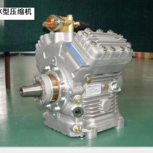 Bock Fk40 Bus A/C Compressor pictures & photos
