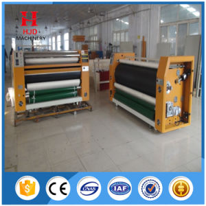 Roll to Roll Multifunction Heat Transfer Printing Machine pictures & photos