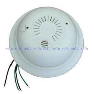 Wired Net Work Smoke Detector pictures & photos