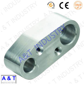AT Customized CNC OEM ODM Forged Parts with High Quality pictures & photos