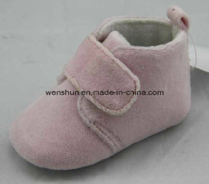 Little Wool Baby Boots Ws1060