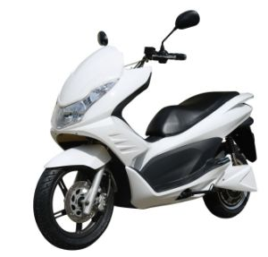 Sanyou EEC 3000W -4000W Electric Scooter (E-T6) pictures & photos