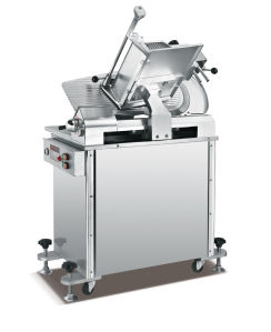 "14"" Automatic Meat Slicer (IS-350)"