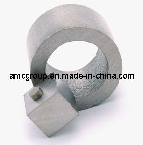 Black SmCo Material Precision Magnet Ring pictures & photos