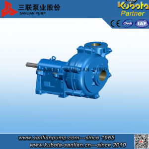 Ahk (r) Series Horizontal (Rubber Lined) Slurry Pump pictures & photos