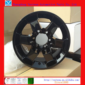 for 18*8.5Toyota Trd Alloy Wheels for SUV Car pictures & photos