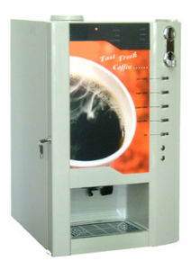 Coffee & Water Vending Machine (HV301RDCE) pictures & photos