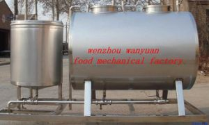 300L Sanitary Stainless Steel Cip Cleaning System pictures & photos