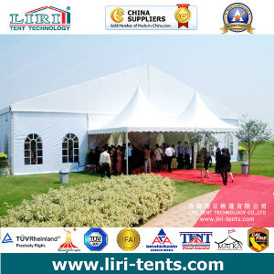 20m Clear Span Party Tent From China Best Wedding Tent Supplier Manufacture pictures & photos