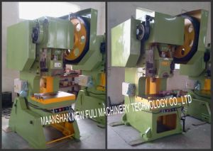 Power Press/Mechanical Press/Punching Machine /Eccentric Press (J23)