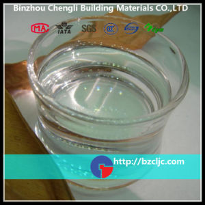 50% Liquid Concrete Admixture Polycarboxylate Superplasticizer
