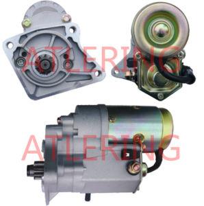 12V 9t 2.0kw Starter for Motor Denso Lester 32351 2280004830 pictures & photos