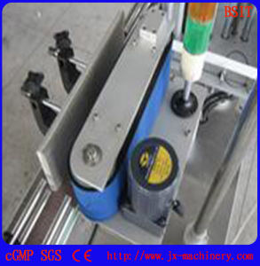 Bsmt-a Labeling Wrap-Around Machine pictures & photos
