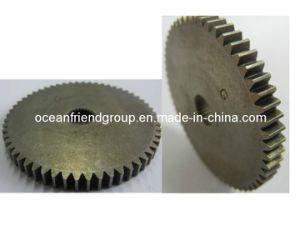 powder metal gear / powder metallurgy ring gear pictures & photos