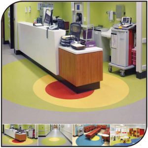 Factory Supply Best Price Cheap Sell PVC Flooring pictures & photos