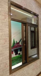Professional Supplier of Aluminium Sliding Window (BHA-SW06) pictures & photos