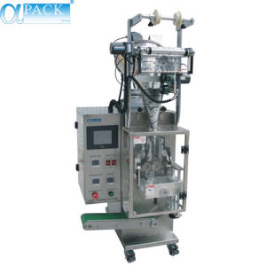 CE Certification Powder Sachet Packing Machine (PM-100P) pictures & photos