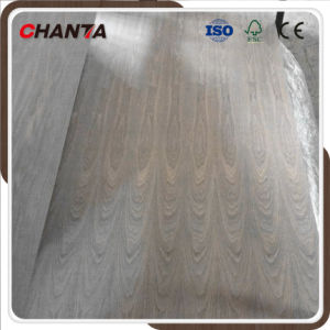 High Quality Black Walnut Plywood From Chanta Group pictures & photos