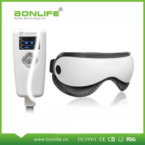 Professional Manufacturer of New Electric Alleviate Fatigue Steam Eye Care Massager pictures & photos