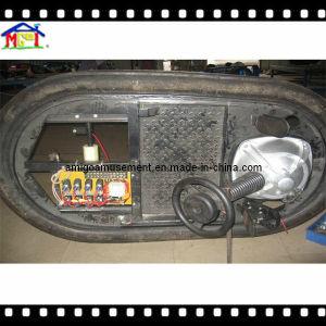 Fiberglass Racing Car Amusement Dodgem Electrical Bumper Car pictures & photos