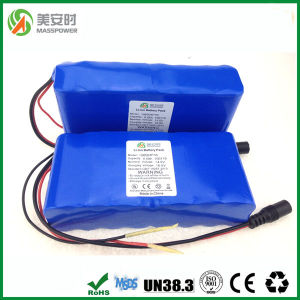 Quality 14.8V 8.8ah Battery Pack pictures & photos