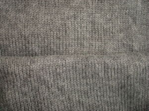 Cotton Acrylic Wool Coarsed Heather Yarn 338# Heather pictures & photos