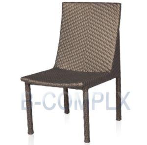 Wicker Patio Chair (CH-014)