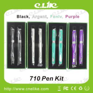 2014 New Arrival Wax Vaporizer Pen, 710 Pen G Vaporizer EGO Booming Market Cigar