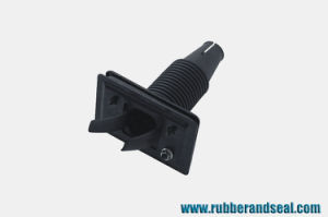 Rubber Bellow TPE/Rubber Products/Rubber Parts