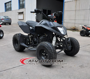 Gas-Powered 4-Stroke 150cc Engine ATV (AT1502) pictures & photos