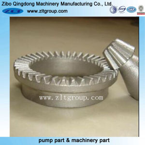 Carbon Steel Investment Casting/Lost Wax OEM Casting Parts pictures & photos