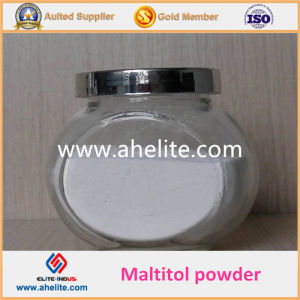 Food Grade Sweetener Maltitol Powder pictures & photos