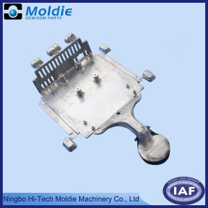 Aluminium Die Casting Product with Ingate pictures & photos