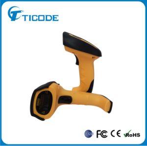 IP54 Handheld Laser Scanner Barcode Reader (TS2400H)