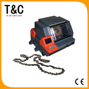 Electric Full Automatic Saw Chain Grinding Machine
