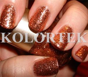 Nail Art Glitter Powder pictures & photos