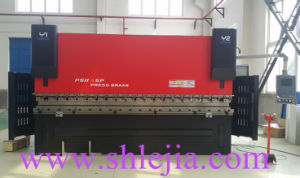 Plate Bending Machine (PSH-SP Series) pictures & photos