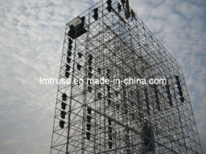 Layer Truss, Audio Truss, Layer Scaffolding Truss pictures & photos
