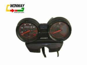 Ww-7261 Motorcycle Parts Motorcycle Speedometer for Bajaj-Boxer pictures & photos