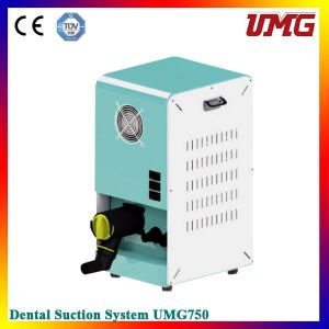 Dental Suction Machine 750 for 1-2 Dental Unit pictures & photos