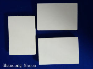 Construction Material MGO Heat Resistant Board for Building pictures & photos