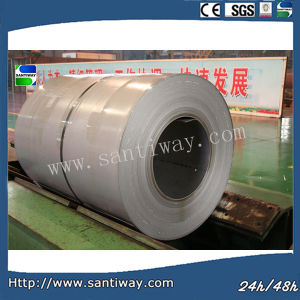 Color Coated Galvanized Steel Coil Competitive Price pictures & photos