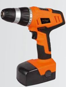 Good Use of High Quality Cordless Drill pictures & photos